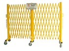 Portable Security Barrier Gate