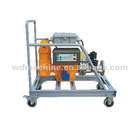 Electronic Mobile Fuel Dispenser