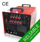 WSME-315 Inverter MMA AC DC Pulse tig welder