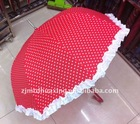 cheap gift promotional umbrellas