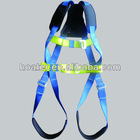 100% Polyester Full-body Safety Harness(HT-312)