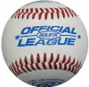 leather baseball ball 2012
