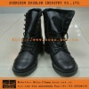 Army Leather Combat Boot