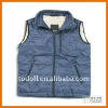 2011 Men's Flat Filled Winter Vest