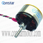 28mm airplane and navigation models BLDC motor 15V