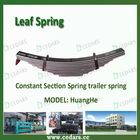 Trailer auto leaf spring