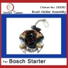 Starter bosch brush holder