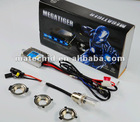 all in one H6 hi/lo motorcycle hid xenon light
