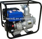 High quality 4inch gasoline engine water pump price India WP40