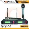 UHF professional wireless microphone