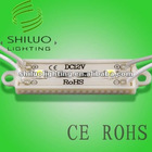 Small size high brightness 2pcs SMD 3528 led module