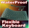 flexible keyboard(A-FR85)