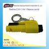 Redline E101 emergency car window breaker tool