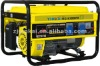 YK3700-2 china cheap and silent honda gasoline generator for home use