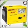TDG5000SE Diesel Generator