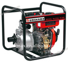 horizontal split case centrifugal diesel water pump