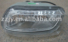 Yutong Bus Parts Fog Lamp for ZK6129H, ZK6119H Bus