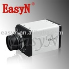 EasyN CMOS zoom box wired IP camera