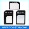 The newest sim adapter ! Multi-functional 3in1 Sim Adapter for iPhone 5/iphone4s/phone