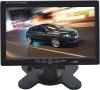 Mini 7 inch Car TFT-LCD monitor