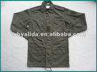T/C Olive Green F1 Army Military uniform new color