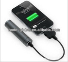 Portable Mobile Power Pack with lots of colors