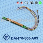 (Manufacture) High Performance, Low Price DAI470-800-A03- DVB-T antenna