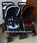 Baby stroller (4 wheels) 5A044-1