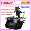 Hot sale Fundar FD-6900 BGA Rework System(0527)