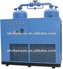 Refrigerated and Adsorption Combined Compressed Air Dryer