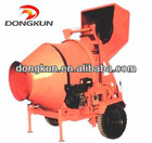 High Efficiency And Hot-selling Concrete Mixer