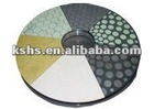 Advanced manufacture technique imported form SOUTH KOREA,CBN flat wheel