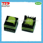MTEF25 Serieshigh frequency transformer/horizontal type high frequency transformer/switch power supply transformer
