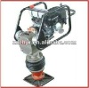 HCR90 vibration Tamper Rammer with diesel/gasoline engine