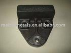 automobile/car body spare parts casting