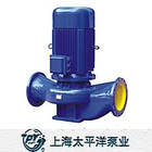 TPG VERTICAL INLINE CENTRIFUGAL PUMP