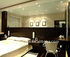 Bedroom furniture mirror China manufacturer