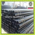 ASTM A335 P1 Alloy steel tube