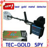 Deep Earth Ground Gold Detector Metal Scanner TEC Gold Spy GPX4500