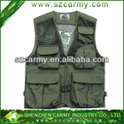 multi-pocket mesh breathable quick-drying military combat vest, tactical combat vest