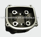 Motorcycle Cylinder Head For MATRIX 150, DS150