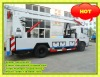 dongfeng 4*2 16 miter aerial working truck