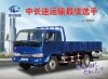 8MT light truck cargo truck CL1120