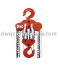HSZ series electric chain hoist