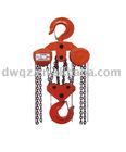HSZ series electric chain hoist
