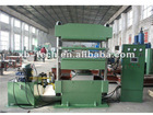 200T Full Automatic Plate Rubber Belt Vulcanizing Press