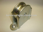 steel cast wire rope pulley block