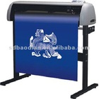BD-1180 Aadvertisment and paper cutting plotter machine