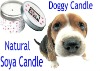 Pet Soya Candle SY8250