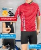 men's fashion biking short